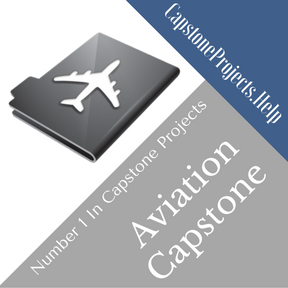 Aviation Capstone Project Help