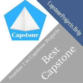 Best capstone writing service