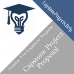 Capstone Project Proposal