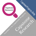 Capstone Research Project