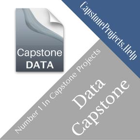 Data Capstone Project Help