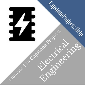 Electrical Engineering Capstone Project Help