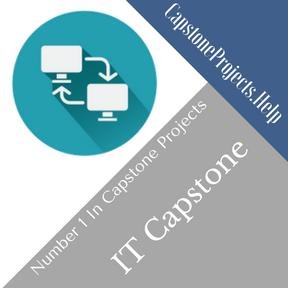 IT Capstone Project Help