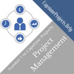 Project Management Capstone Project
