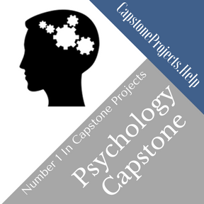 Psychology Capstone Project Help