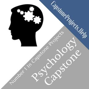 Psychology Capstone Project Help