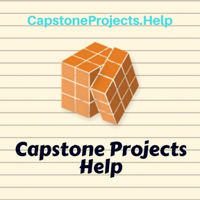 Capstone Projects Help